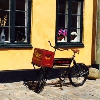 Dragør - ein Vorgeschmack auf Schweden?