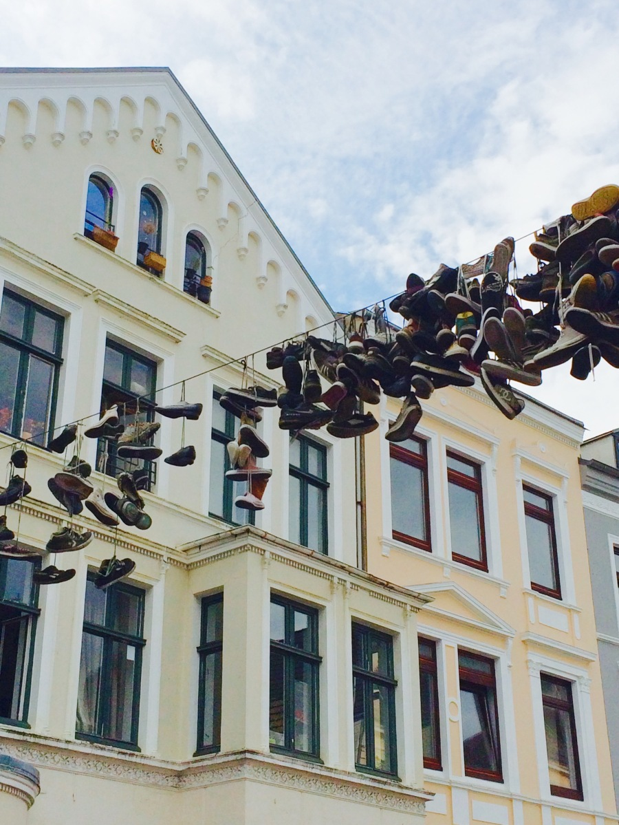Flensburg - der perfekte Ort für uns!