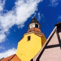 Fåborg (Klappe, die zweite!) und ein Ausflug nach Odense