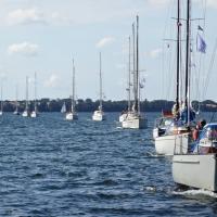 Nordborg-Wochenende