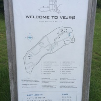 All inclusive: Welcome to Vejrø!