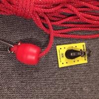 Technik-Tipp: MOB-System für Zwei-Personen-Crews