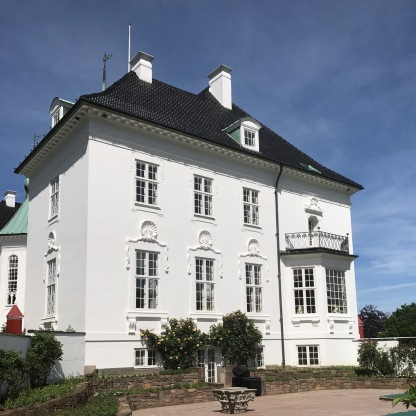 Marselisborg Seite