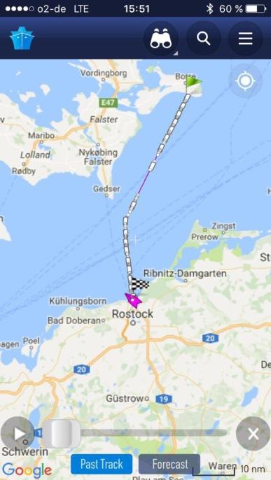 Klintholm-Rostock