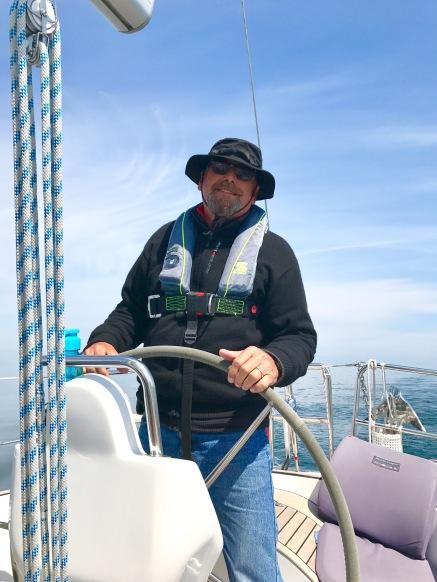 Skipper Thue