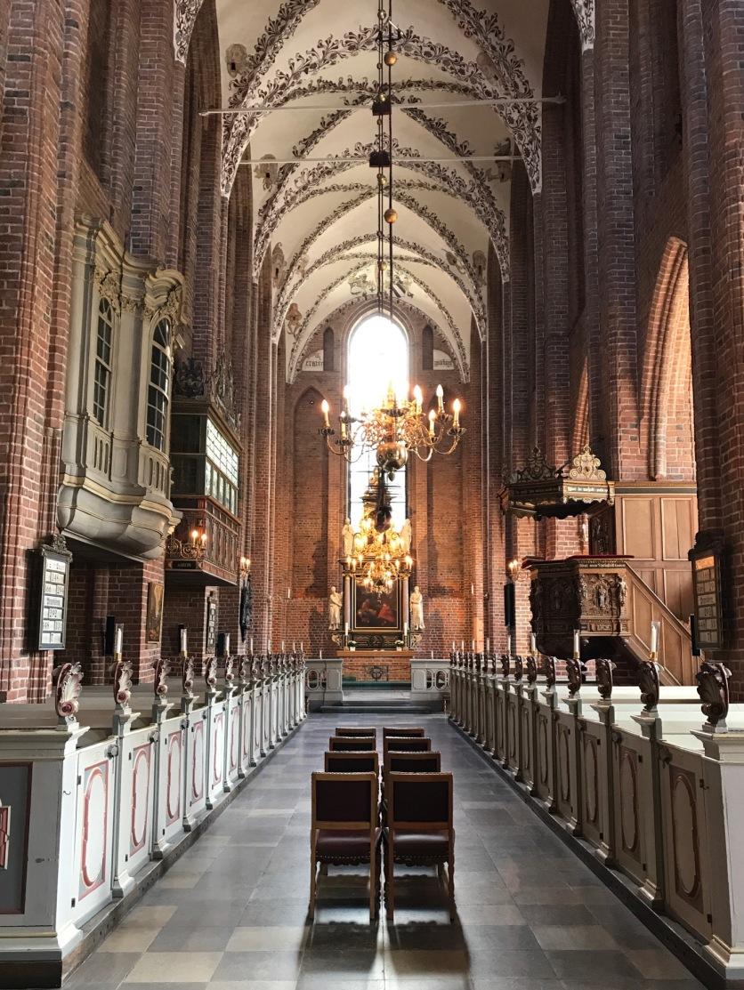Skt. Mariæ Kirke