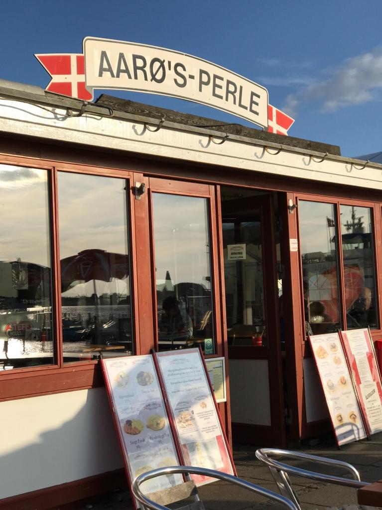 Årø's Perle