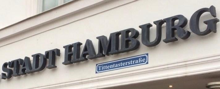 Tittentasterstraße