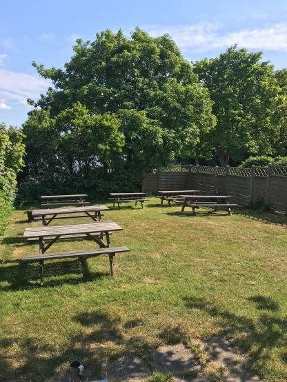 Garten Sejlerstue