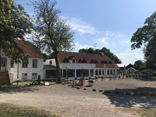 Kalvø Hotel