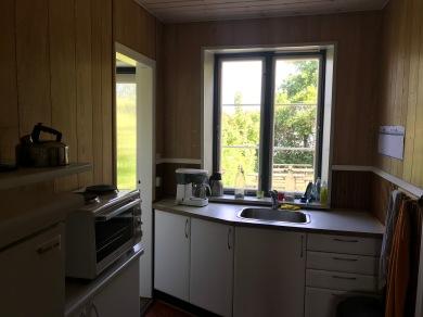 Kalvø Küche