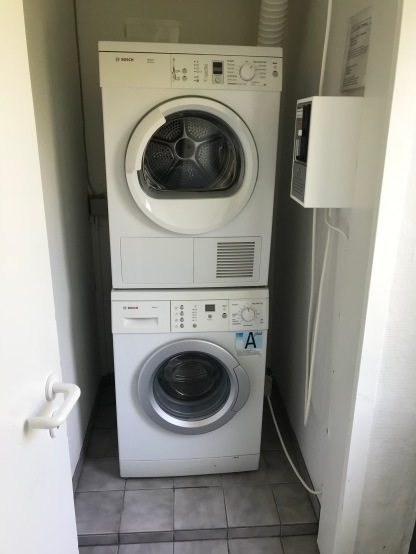 Kalvø Waschmaschine