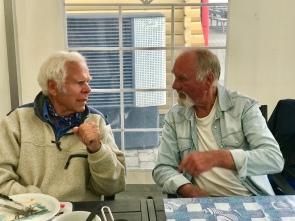 Dieter und Gerd