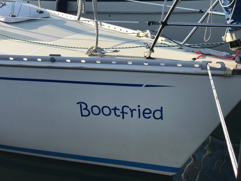 Bootfried